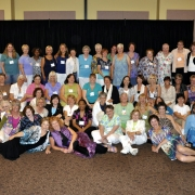 Womens Retreat 2011