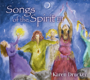 Songs of the Spirit 3