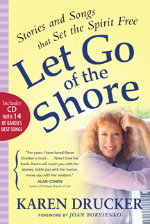Let Go of the Shore